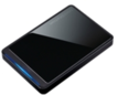Buffalo MiniStation Stealth 1TB Portable Hard Drive