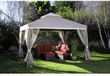 12' x 9.23' Portable Patio Gazebo