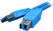 Vantec 3-Foot Vlink SuperSpeed USB 3.0 Cable