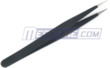 Stainless Steel Straight Tip Tweezers