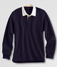 Men's Regular Long Sleeve Rugby