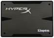 120GB Kingston HyperX 3K 2.5 SATA III MLC Solid State Drive