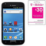 T-Mobile Pre-Paid Samsung Galaxy S II w/ $30 Airtime Card