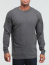 Southpole Men's Solid Thermal Shirt