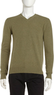 Neiman Marcus Men's Cashmere V-Neck Pullover Sweater