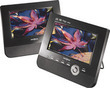Dynex 7 Portable DVD Player w/ Dual Screens