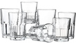 The Cellar Glassware Elena 30 Piece Set