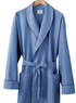 Men's Herringbone Robe