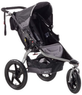 BOB Revolution SE Single Stroller (Black)