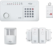Skylink Security System Deluxe Kit
