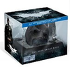 The Dark Knight Rises (Blu-ray + DVD + BatCowl)