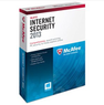 McAfee Internet Security 2013 Software