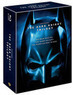 The Dark Knight Trilogy on Blu-ray, Limited Edition Giftset