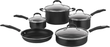 Cuisinart Classic Nonstick 9-Piece Cookware Set