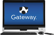 Gateway 23 Touch-Screen PC w/ Intel Pentium CPU