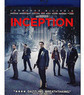Inception on Blu-ray
