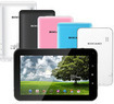 MID 7 Capacitive Android 4.0 OS Touch Tablet