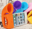 Horn Stand Amplifier for Apple iPhone 4 / 4S