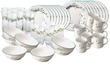 Winterberry 48 Piece Dinnerware Set