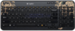 Logitech K360 Wireless Keyboard (Refurbished)