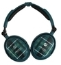 Able Planet Extreme Noise-Canceling Stereo Headphones