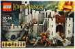 LEGO The Lord of the Rings Battle of Helm's Deep Set