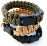 5ive Star Paracord 8 Survival Bracelet