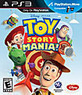 Toy Story Mania (PlayStation 3 or Xbox 360) + $10 BestBuy GC