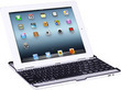 ReElegant Wireless Bluetooth Keyboard Case Cover for iPad