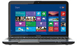 Toshiba Satellite 15.6 Laptop w/ Core i7 CPU