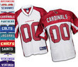 NFL Team Replica Football Jerseys, Various Teams