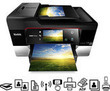Kodak Hero 9.1 Wireless All-In-One Inkjet Printer