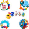 Baby Einstein 9- Piece Essentials Bundle