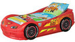 Disney Cars Lightning McQueen Toddler Bed
