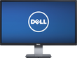 Dell 23 Widescreen Flat-Panel IPS LED HD Monitor