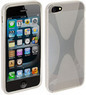 X-Factor Two-Tone Skin Case for iPhone 5