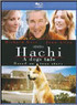 Hachi: A Dog's Tale on Blu-ray
