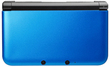 Nintendo 3DS XL Console (Blue)
