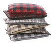 John Bartlett Pet Plaid or Check Pet Beds