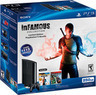 PS3 250GB InFamous Collection Limited Edition Bundle