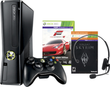 Microsoft Xbox 360 250GB Holiday Bundle