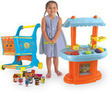 Mega Market Play Set & 13 Accessories