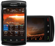 Blackberry Storm2 9550 Unlocked GSM World Smartphone
