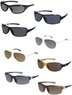 Puma Unisex Sunglasses w/ Case
