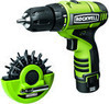 Rockwell 12V Lithium Tech Drill / Driver