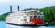 8-Night Luxe Mississippi River Cruise & New Orleans Package