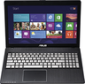 Asus Q500A-BHI5N01 15.6 Laptop w/ Intel Core i5 CPU