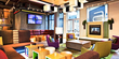 Chicago: Chic Loft-Style Hotel near O'Hare