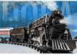 Lionel Polar Express G-Gauge Train Set