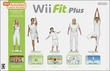 Fit Plus w/ Wii Balance Board for Wii (Refurbished)